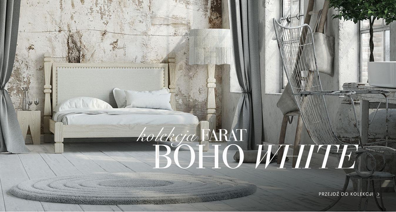 kolekcja boho white